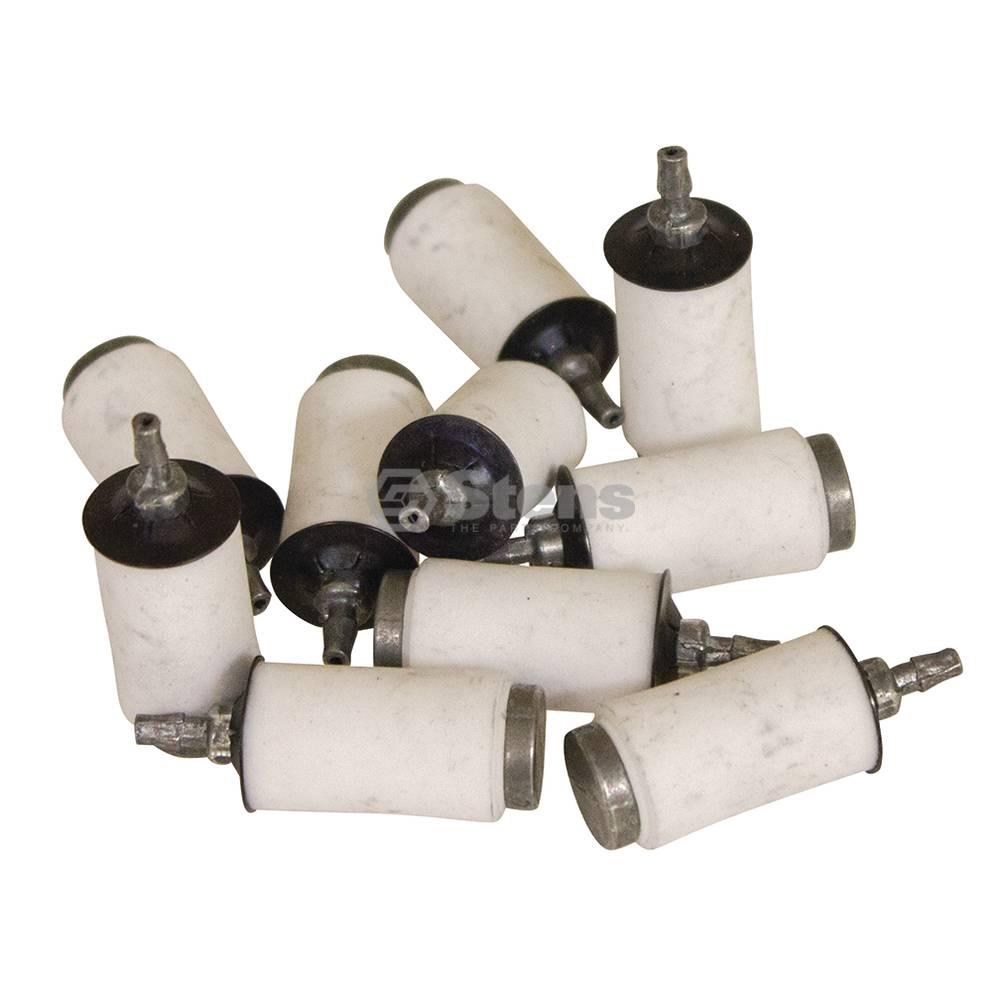 610 381 fuel filter Husqvarna Fuel Filter stens fuel filter shop pack