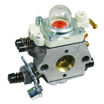 Carburetors - 2-Cycle