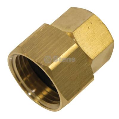 758-942 Garden Hose Adapter