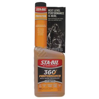 Size 10 Stens Fuel Filter Gold Eagle Sta Bil Treatment
