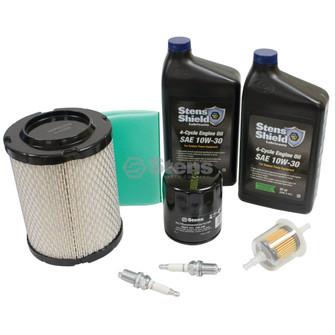 120-345 Oil Filter